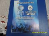 Program      CSMS  Iasi  -  Gaz  M.  Medias