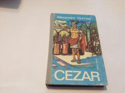 Cezar - Alexandre Dumas-RF15/1 foto