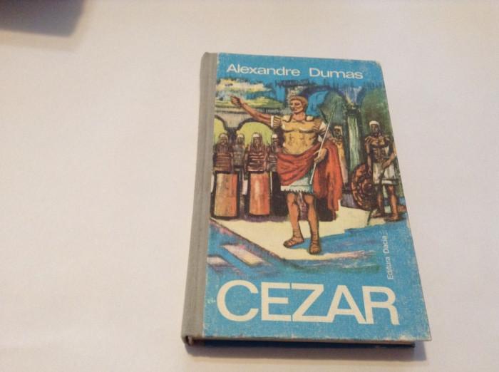 Cezar - Alexandre Dumas-RF15/1