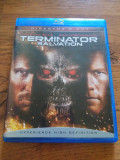 Terminator  Salvation  [Blu-Ray Disc]  cu  subtitrare  in limba romana, BLU RAY, sony pictures