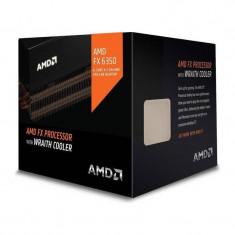 Procesor AMD FX X6 6350 3.90 GHz socket AM3+ Wraith cooler BOX