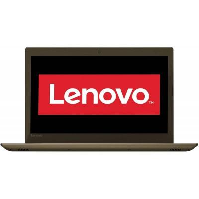 Laptop Lenovo IdeaPad 520-15IKBR 15.6 inch FHD Intel Core i7-8550U 8GB DDR4 256GB SSD Bronze foto