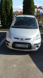 Hyundai  I10, Benzina, Berlina