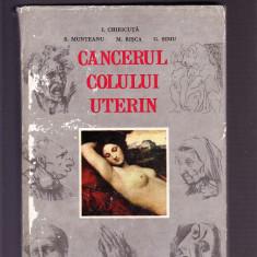 CANCERUL COLULUI UTERIN, 2018