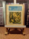 """Proza din scriitori contemporani """"A5837"""""""