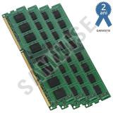 KIT Memorie Dual Channel 2 x 2GB DDR3 1333MHz, PC3-10600 Diverse modele, Hynix