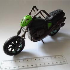 bnk jc Testoasele Ninja - Motocicleta Rippin' Rider - Viacom 2008