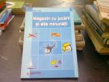 Magazin cu jucarii si alte minunatii - Stefan Voda