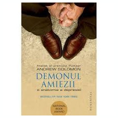Andrew solomon demonul amiezii