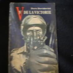 V DE LA VICTORIE-DORU DAVIDOVICI-238 PG-