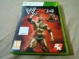 Joc WWE 2k14, XBOX360, original, alte sute de jocuri!, Sporturi, 16+, Single player