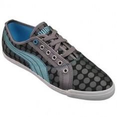 Pantofi Femei Puma Crete LO Dot Wns 34970004
