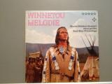 WINNETOU – Music from Films (1971/TELEFUNKEN/RFG) - VINIL/Analog/, decca classics