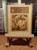 """Nicolae Labis - Moartea caprioarei """"A5830"""""""
