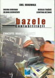 AS - HOROMNEA EMIL - BAZELE CONTABILITATII CONCEPTE.MODELE.APLICATII