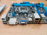 Placa de baza Gigabyte H61M-DS2 socket 1155., Pentru INTEL, DDR 3