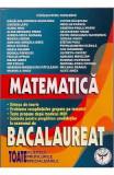 Bac Matematica M1 - Catalin-Petru Nicolescu