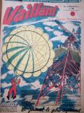 Revista Vaillant  - 83 numere în intervalul de la 41 la 126 - în album