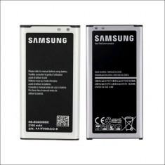 Baterie Originala Samsung Galaxy S5 Mini G800 EB-BG800BBE Livrare gratuita!, Alt model telefon Samsung, 3,7 V, Li-ion