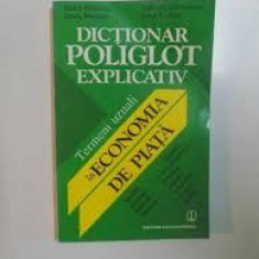 Maria Mihalciuc Dictionar Poliglot