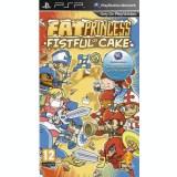 Fat Princess PSP