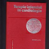 TERAPIE INTENSIVA IN CARDIOLOGIE