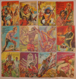 Clubul Temerarilor , 75 numere
