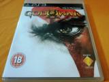 Joc God of War III original, PS3!, Actiune, 18+, Single player, Ubisoft