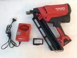Pistol puscat cuie Hilti GX 90-WF Fabricație 2015