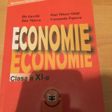 Carte ECONOMIE ADMITERE DREPT CLASA A XI-A