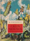 Călin Nebunul, Mihai Eminescu