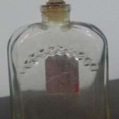 Sticla parfum rusesc KPACHAR MOCKBA