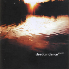 Dead Can Dance Wake Best Of (2cd)