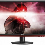 Monitor Gaming TN LED AOC 21.5inch G2260VWQ6, Full HD (1920 x 1080), HDMI, VGA, DisplayPort, 1 ms (Negru)