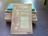 BIBLIOTECA AGRICOLA A ZIARULUI UNIVERSUL NR.18/1943