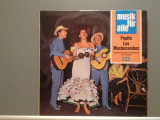 PEPITO LOS MACHUCAMBOS – SOUTH AMERICANS RHYTM & DANCE (1967/DECCA/RFG) - VINIL, decca classics