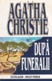Agatha Christie - După funeralii