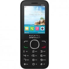Resigilat Telefon mobil Alcatel 2038X, 3G, gri, Neblocat