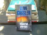 Imperiul pierdut - Clive Cussler