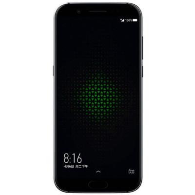 Black Shark Dual Sim 64GB LTE 4G Gri 6GB RAM foto