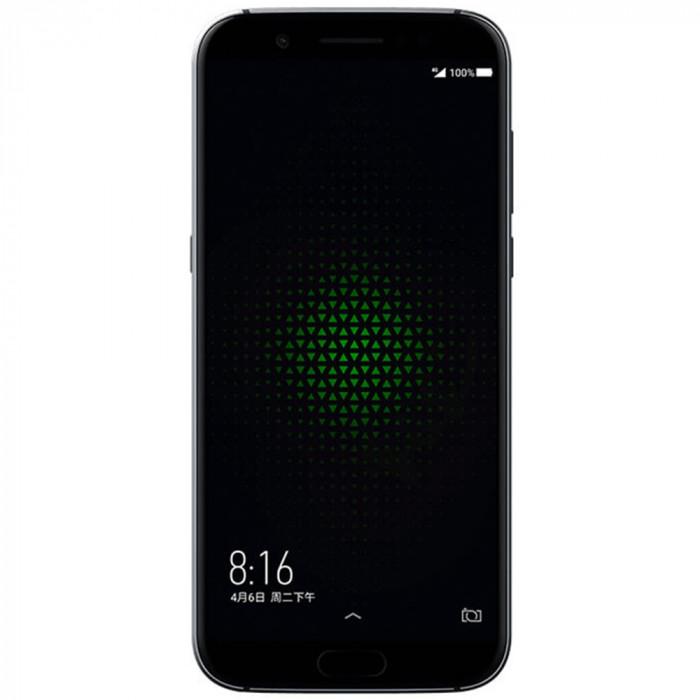 Black Shark Dual Sim 64GB LTE 4G Gri 6GB RAM