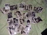 Fotografii vechi RARE,Actori,artisti,muzicanti,cantareti,scene film,42,T.GRATUIT
