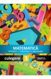 Matematica - Clasa 3 - Culegere - Delia Boieru, Cristina Ungur, Valentina Nap