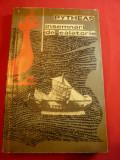 Pytheas - Insemnari de Calatorie - Jurnal de Bord -1965 Ed. Stiintifica
