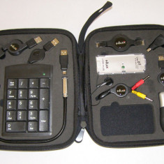 Set cabluri adaptoare RJ11 / RJ12 / RJ45 USB(1036)