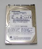 Harddisk Toshiba 80 Gb 2.5 (0937)
