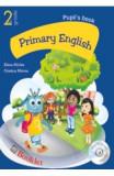 Primary english clasa 2 - Elena Sticlea, Cristina Mircea, Limba Engleza