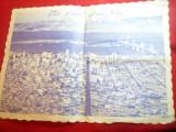 Litografie -Imagine a orasului San Francisco - Treasure Island pt. Fleet Admiral