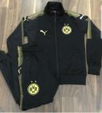 Trening PUMA Borussia Dormund copii 8-14 ani-pantalon conic, L, M, S, XL, XXL, Din imagine