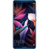 Telefon mobil Huawei Mate 10 Pro, Dual SIM, 128GB, 4G, 6GB , 4000mAh , blue, Neblocat, 6''